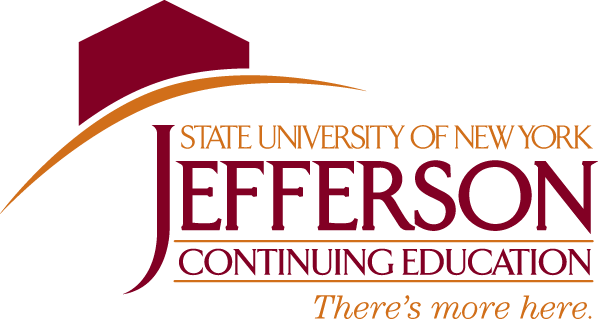 SUNY Jefferson logo